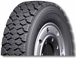 KTD Tires